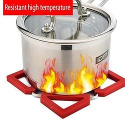 Miếng lót nồi chống nóng Silicon chịu nhiệt tới 320 độ C