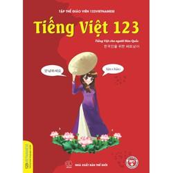 Tiếng Việt 123 - dành cho người Hàn Quốc
