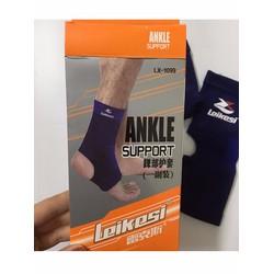Băng bảo vệ cổ chân LX-1099