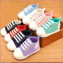 Giày tập đi thể thao BaBy cho bé