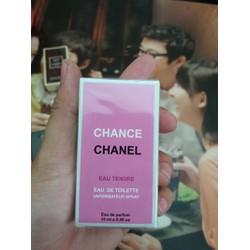 TINH DẦU NƯỚC HOA CHANCE-CHANEL