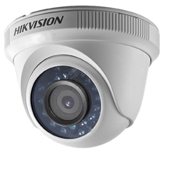 Camera Hikvision DS-2CE56C0T-IR 1.3 Megapixel Full HD 720