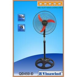 Quạt đứng bán CN sải 45cm Điện cơ thống nhất