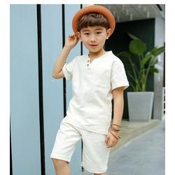 Quần áo bé trai 4- 10 tuổi