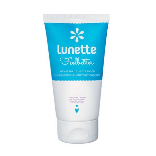 Nước rửa vệ sinh cốc nguyệt san chuyên dụng - Lunette Feelbetter