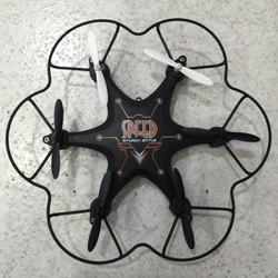Máy bay điều khiển 6 cánh mini drone điều khiển từ xa siêu đầm