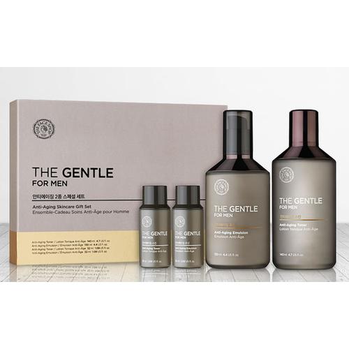 Bộ Dưỡng Da Nam The Gentle For Men TFS - BDTGFMTFS02