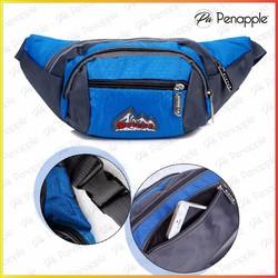 Túi đeo bụng Túi đeo ngang hông dành cho nam nữ dùng đi du lịch
