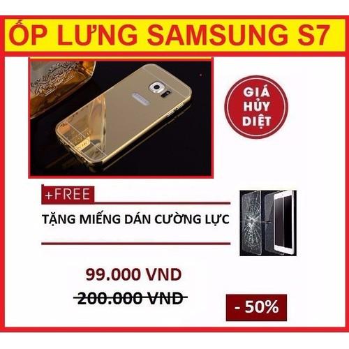 ỐP LƯNG SAMSUNG S7