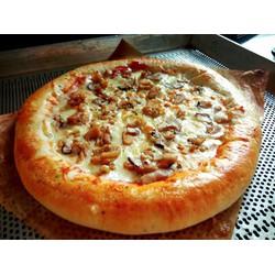 Bánh Pizza Pizza nhân Hải sản - M
