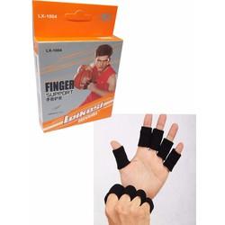 Băng tay bóng rổ Leikesi |Bảo vệ ngón tay LX-1004