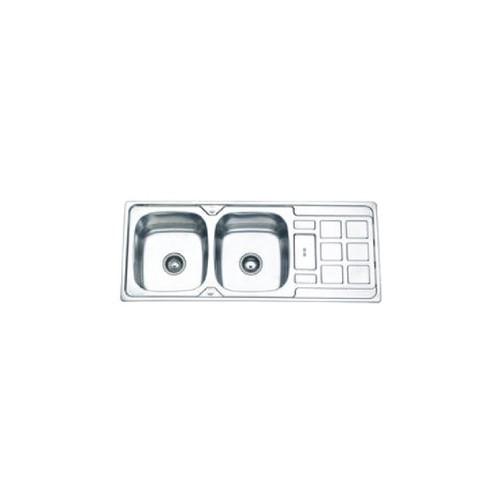 SC-1-1250S - Bồn rửa - INOX SUS 304