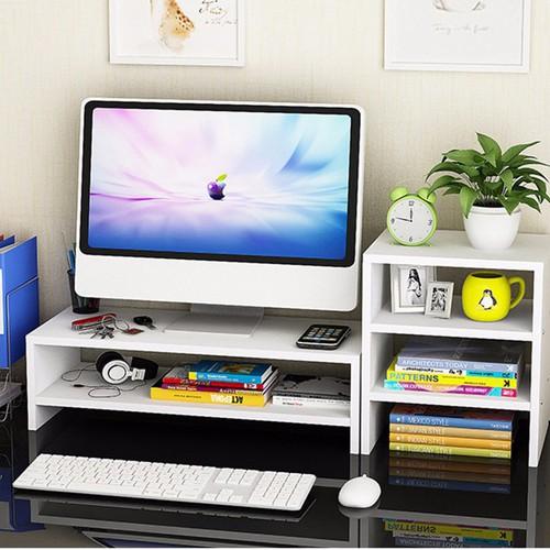 Kệ gỗ để màn hình - 4478973 , 13502616 , 15_13502616 , 699000 , Ke-go-de-man-hinh-15_13502616 , sendo.vn , Kệ gỗ để màn hình