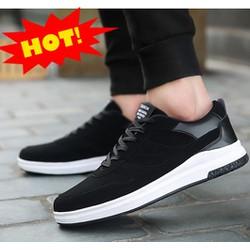 Giày Sneaker nam dáng thể thao GLK116