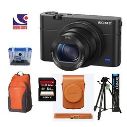 Máy ảnh Sony RX100 IV RX100M4 Hàng chính hãng