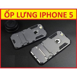 ỐP LƯNG IPHONE 5