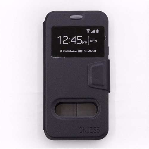 Bao da Samsung Galaxy J7 Plus hiệu Onjess đen - 5234738 , 8705679 , 15_8705679 , 65000 , Bao-da-Samsung-Galaxy-J7-Plus-hieu-Onjess-den-15_8705679 , sendo.vn , Bao da Samsung Galaxy J7 Plus hiệu Onjess đen