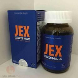 Jex Max -  Trị bệnh xương khớp hiệu quả