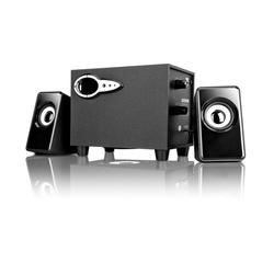 Loa Nghe Nhạc USB 2.1 PKCB-301 Bass Ấm Điện Thoại, Máy Tính Nhập Khẩu