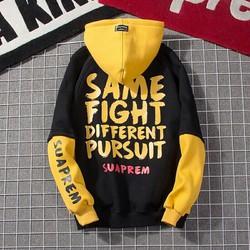 Áo hoodie thái chất lượng