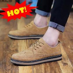 Giày sneaker nam GLK115