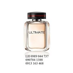 Nước hoa nam Ultimate Eau De Toilette 30095 Oriflame