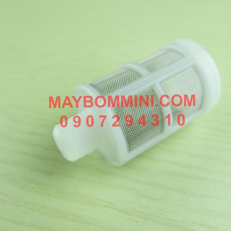 Lọc nước máy bơm mini - loại nhỏ 16