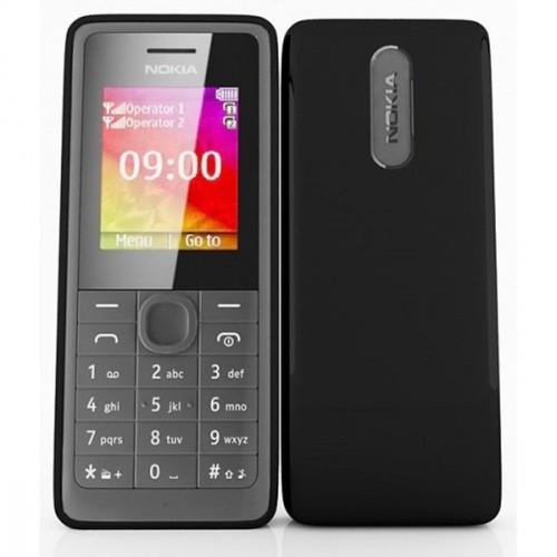 điện thoại Nokia 107 2 sim chính hãng BH 12 tháng