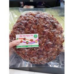 Bánh Tráng Đầu Mực Sữa-500g đặc sản cà mau