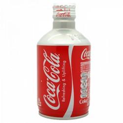 Nửa thùng Coca Cola 12 chai nhôm 300ml hàng nội địa Nhật
