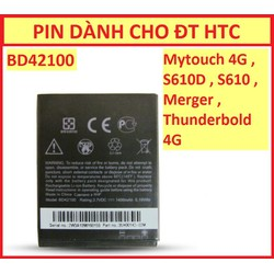 PIN HTC Mytouch 4G