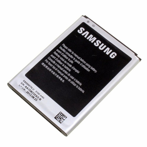 Pin SS Galaxy NOTE 2 N7100 EB595675LU