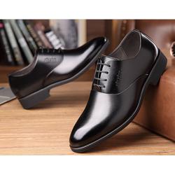 Giày da cao cấp - kiểu dáng sang trọng