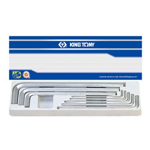 Bộ chìa lục giác 8 cái hệ mét Kingtony 20208MR01 - 5241630 , 8715428 , 15_8715428 , 356000 , Bo-chia-luc-giac-8-cai-he-met-Kingtony-20208MR01-15_8715428 , sendo.vn , Bộ chìa lục giác 8 cái hệ mét Kingtony 20208MR01