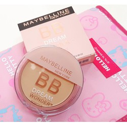 Phấn phủ trang điểm Maybelline BB Dream Wonder