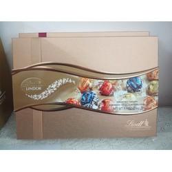 Chocolate Mỹ LINDOR Truffles - có quà tặng