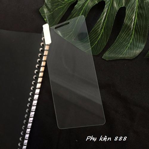 Miếng dán kính cường lực Xiao Redmi Note 4 Glass