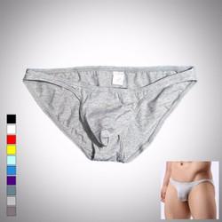 Quần lót nam sexy - bikini K01 hở sườn