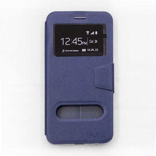 Bao da Oppo F5 Onjess xanh đen - 4422628 , 8714621 , 15_8714621 , 85000 , Bao-da-Oppo-F5-Onjess-xanh-den-15_8714621 , sendo.vn , Bao da Oppo F5 Onjess xanh đen