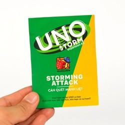 Bài Uno Storm - Bản Mở Rộng #2