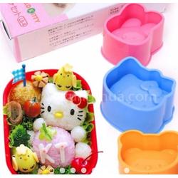 Bộ 03 khuôn cơm Nhật Bản cho bé