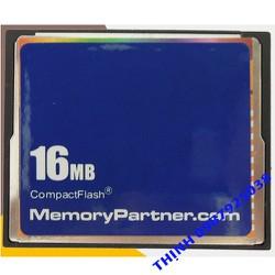 Thẻ nhớ CF 16MB