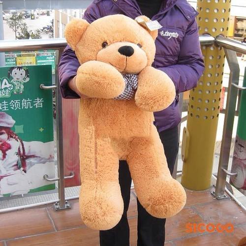 Gối ôm Gấu Teddy Sicogo