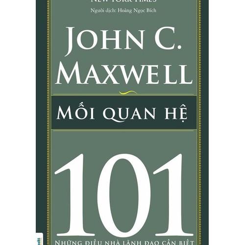 Mối quan hệ 101 – Relationships 101