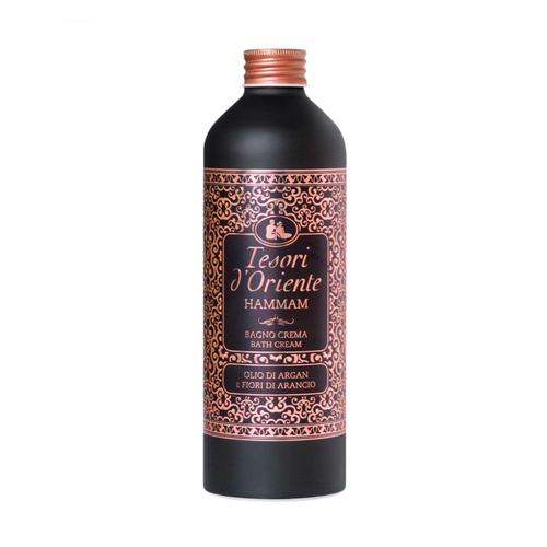 Sữa tắm nước hoa Italy Tesori Oriente 500ml Tinh dầu Agran Hamman