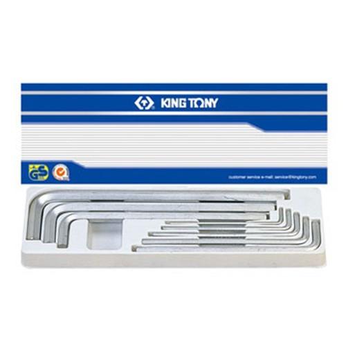 Bộ chìa lục giác Kingtony 20208SR01