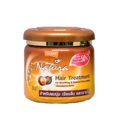 Dầu ủ tóc tinh chất hạt Macadamia butter