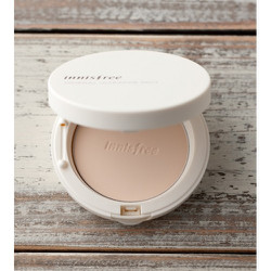 Phấn phủ Innisfree Mineral Ultrafine Pact SPF25