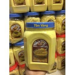 sỉ lẻ 1kg tinh bột nghệ vàng nguyên chất