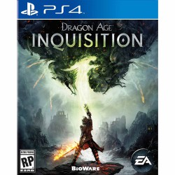 Dragon Age: Inquisition  Seconhand